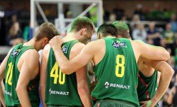 Tarptautinis draugiškas krepšinio turnyras. Lietuva - Baltarusija