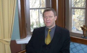 Einaras Semanis