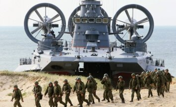 Rusijos ir Baltarusijos karinės pratybos Zapad 2013