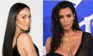 Stephanie Shepherd, Kim Kardashian