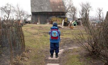Lietuvos atskirties grimasos: mokyklos ne padeda, o paskandina dar giliau
