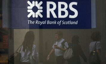 Royal Bank of Scotland, RBC