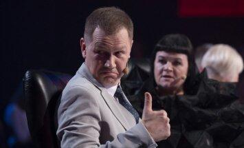 Lietuvos talentai teisėjai