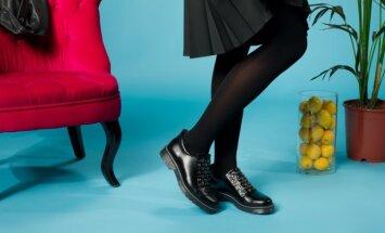 Batų mados 2016 ruduo
