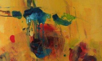 """""""Rudens lietus"""" (2008)"""