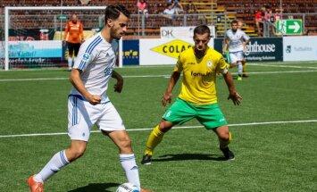 Baltijos taurės mažojo futbolo turnyras