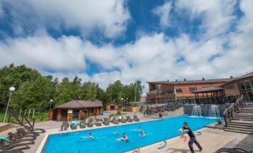 Tobulos atostogos Lietuvos pajūryje: laimėkite SPA savaitgalį dviems