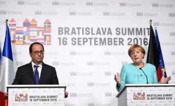 ES viršūnių susitikimas