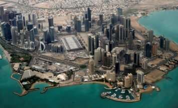 Doha, Kataras