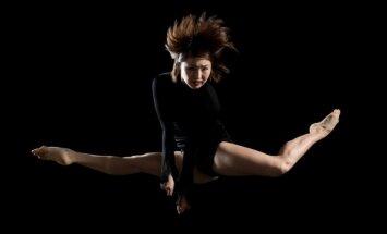 Niujorko baleto trupė Complexions