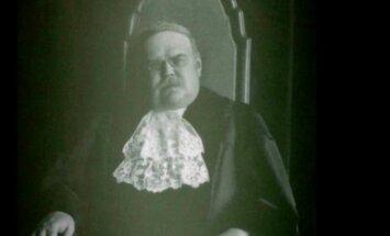 Žmonės, kurie sukūrė Lietuvą: Mykolas Romeris