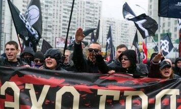 Rusijos nacionalistai