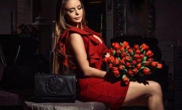 Modeliu tapusi S. Kateivaitė neslepia: esu sau graži ir dėl nieko nekompleksuoju