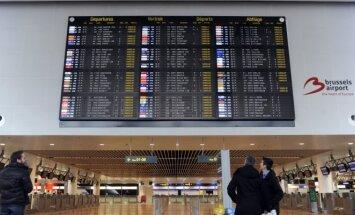 Briuselio oro uostas