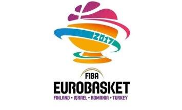 Eurobasket 2017 logotipas