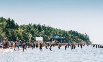 Karklės festivalis