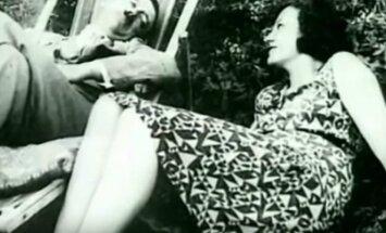 Geli Raubal ir Adolfas Hitleris