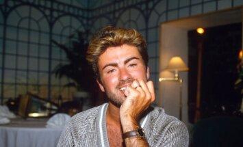 George'as Michaelas. 1988 m.