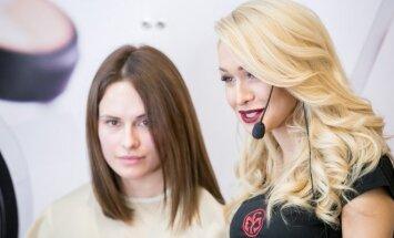 Oksana Pikul - Jasaiteinė