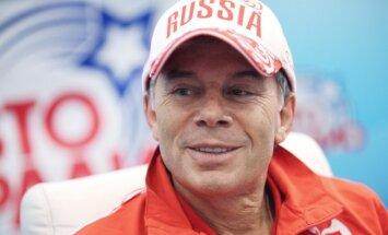 Olegas Gazmanovas