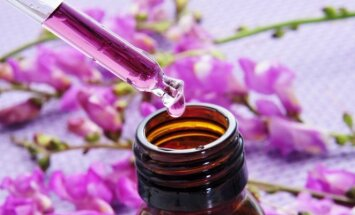 Aromaterapija: kai cheminius vaistus gali pakeisti natūralus produktas