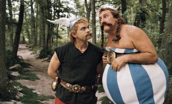 Asteriksas ir Obeliksas