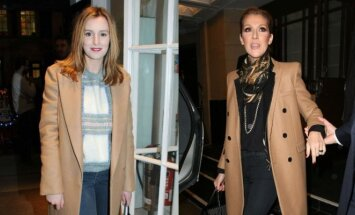 Laura Carmichael, Celine Dion