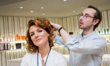 Plaukų priežiūros priemonių ABC pagal žvaigždžių stilistą K. Rimdžių
