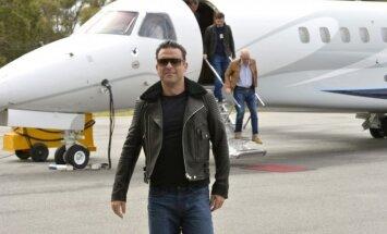 """Dalyvauk konkurse ir laimėk 2 bilietus į Robbie Williamso koncertą! <sub><span style=""""color: #ff0000;"""">Skelbiame nugalėtoją!</span></sub>"""