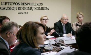 """VRK pavedė darbo grupei spręsti """"Tvarkos ir teisingumo"""" likimą"""