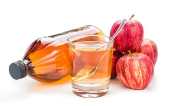 Obuolių sidro actas: kaip juo valyti skirtingas namų erdves?