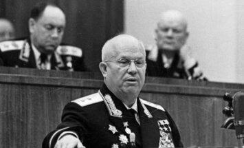 Nikita Chruščiovas
