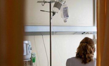 Su gripu siejamos dar dvi mirtys