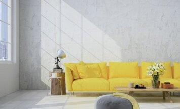 Architektės patarimai, kaip sumaniai ir skoningai įsirengti loftą