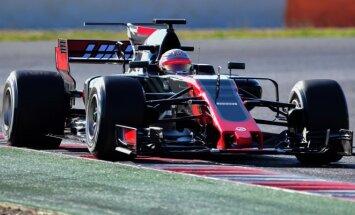 Haas automobilis