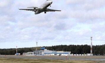 Palangos oro uostas, SM nuotr.