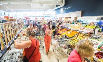 Ž. Mauricas prognozuoja, kad tuoj ir JK bus pigiau nei Lietuvoje