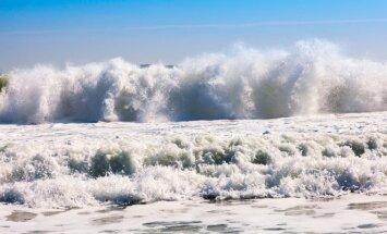 Didžiulė banga