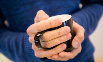 Kavos ekspertas paaiškino, kaip paruošti idealią kavą