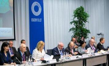Neformalus ES aplinkos ministrų susitikimas
