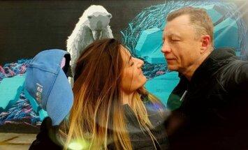 Gediminas Juodeika ir Živilė Jonikaitė