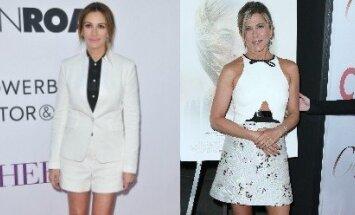 Julia Roberts, Jennifer Aniston