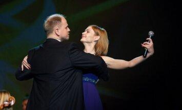 Baigiamasis Šiaulių gimtadienio koncertas, E.Tamošiūno nuotr.