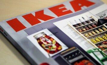 """""""Ikea"""" kainos Lietuvoje turėtų būti įkandamos didesnei daliai lietuvių"""