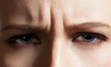 Gydytojas pataria, kaip apsaugoti savo akis nuo labai dažnos ligos