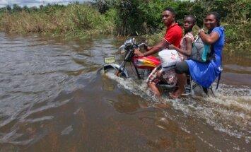 Potvynis Nigeryje