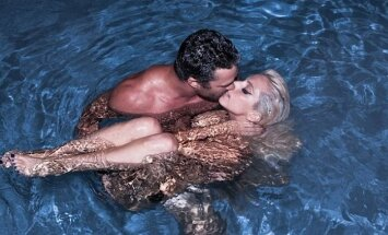 Lady Gaga ir Taylor Kinney
