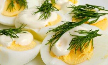 Baltasis sveikatos priešas: kodėl verta atsisakyti majonezo