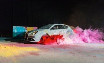 """""""Alfa Romeo MiTo"""""""