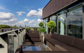 Sostinės prabangaus būsto renesansas – dabar ir prieš 10 metų